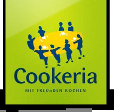 Cookeria mit Freunden Kochen