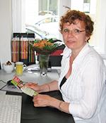 Sabine Polzin